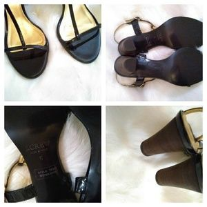 J. Crew Shoes - J Crew made in Italy sz 6